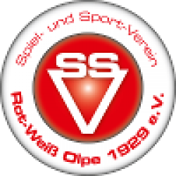 SSV Rot-Weiß Olpe 1929 e.V.